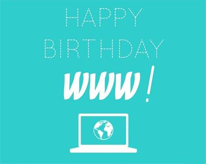 25 years of World Wide Web